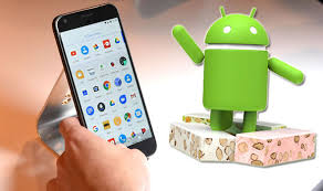 new android update android nougat 7 1 2 update release date revealed tech