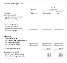 inventory report template 8 free excel documents download free