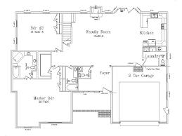 custom house designs floor plans house plan