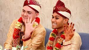 mariage musulman chrã tien royaume uni a célébré premier mariage homosexuel musulman