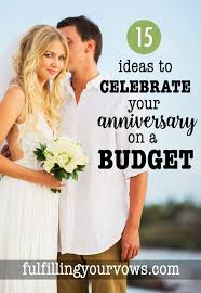 15th wedding anniversary ideas 10 year wedding anniversary ideas on a budget 28 images budget