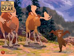 brother bear wallpaper wallpaper brother bear wallpaper picture