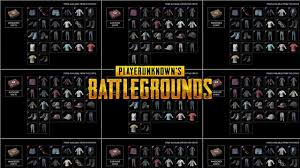 pubg items exploring new cosmetic crates playerunknown s battlegrounds test