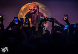 Persian Rugs Party Next Door by Sound U0026 Silence Media News Partynextdoor And They At The