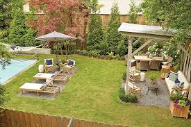 Define Backyard Decorating Outdoor Rooms How To Decorate