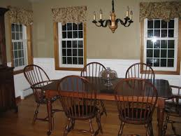 Dining Room Molding Ideas Triangle Dining Table With Bench Rustic Wood Dining Room Table