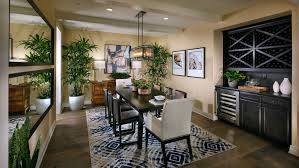 montellano estates new homes in thousand oaks ca 91320 dining