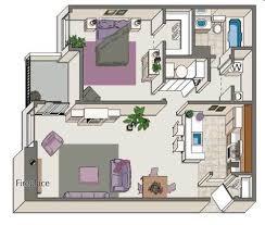The Parc Condo Floor Plan The Parc At Cherry Creek Apartments Rentals Denver Co