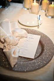 Decorative Plastic Plates For Wedding 10 Ideas For Charger Plates Intimate Weddings Diy Wedding And