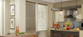 horizontal blinds reveal with magnaview hunter douglas