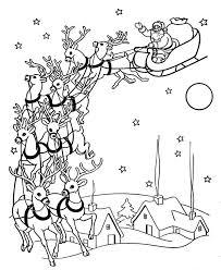 25 santa reindeer ideas santa story