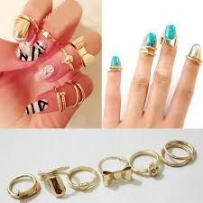 midi ring set 2015 new design ring set fashion styles midi ring set gold wemen