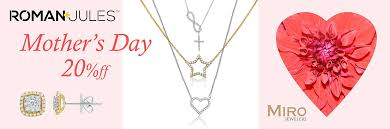 mothers day jewelry sale luxury jewelry shop miro jewelers announces special s day