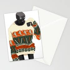 k2so sweater cards 12 wars rogue one gifts