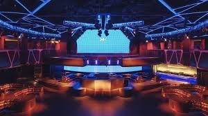 take a look inside the nightclub at hakkasan eater vegas
