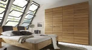Schlafzimmer Renovieren Schlafzimmer Schranksystem Aus Massiver Kernbuche Anjo