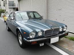 jaguar xj6 sr 3 u00271985 youtube