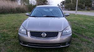 nissan altima windshield size 2005 nissan altima 2 5 s 4dr sedan in norfolk va pride automotive