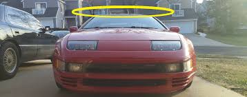 nissan 300zx 2000 here u0027s what it cost to buy and rebuild a nissan 300zx twin turbo