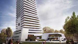 Architecture Company Powerhouse Company Architecture Dezeen