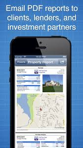 apps property evaluator real estate tools