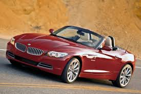 bmw z4 convertable used 2014 bmw z4 convertible pricing for sale edmunds