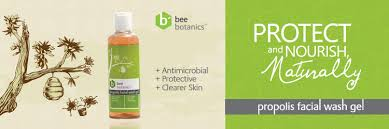 Salep Hdi jual hdi bee botanics propolis wash gel jual madu asli hdi