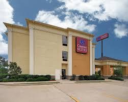 Comfort Inn Shreveport Hotel Comfort Suites Shreveport La Booking Com