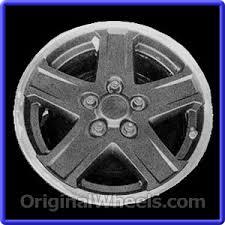 used jeep liberty rims 2006 jeep liberty rims 2006 jeep liberty wheels at originalwheels com
