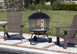 Outdoor Patio Fireplaces Bessemer Patio Fireplace