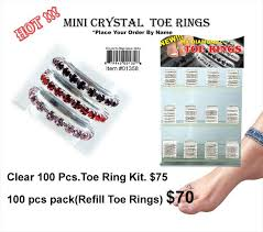 wholesale toe ring now available at wholesale central items 1 40