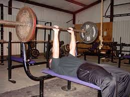 Incline Bench Press Grip Old Triceps Robertson Training Systems