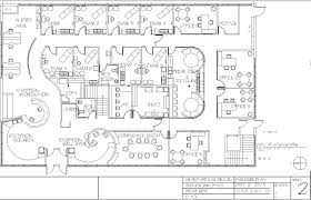 Nice Floor Plans by Interior Office Furniture Floor Plan Intended For Foremost