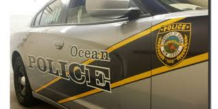 body found in ocean township woods