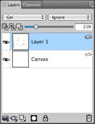 sketch it with wacom paint it with painter corel discovery center