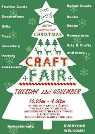 british women u0027s club christmas craft fair what u0027s on in barbados