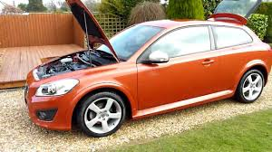 review 2009 volvo c30 1 6 r design for sale sdsc specialist cars