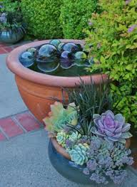 how to make a container water garden water gardens and