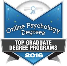 top 20 graduate degree programs in forensic psychology