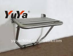 Foldable Shower Chair Bathroom Shower Enclosure With Seat Foldable Shower Seat Folding