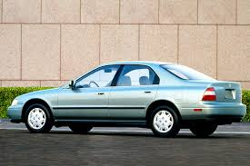 97 honda accord lights 1994 97 honda accord consumer guide auto