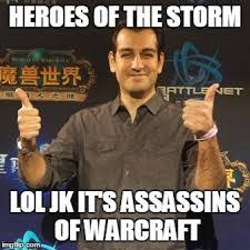 Storm Meme - heroes of the meme the dankest memes we got heroesofthestorm