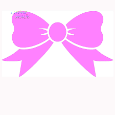 compare prices on truck window online shopping buy low price 4pcs lot bow tie sticker car truck window vinyl decal laptop cute girlie gift fun
