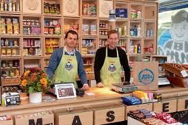 emmas enkel an innovative german corner shop with a future