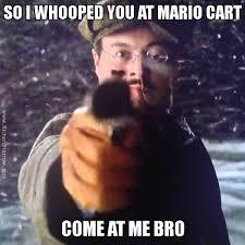 Come At Me Meme - custom boardwalk empire meme generator