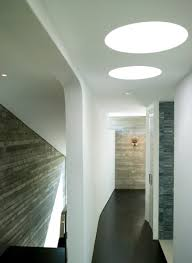the mixed use townhouse corridor lighting interior design great