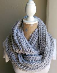 chunky crochet scarf pattern the snugglery a place for yarn lovers