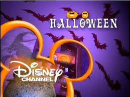 disney halloween bumpers youtube