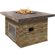 Fire Pit Fire Pit Kits Hardscapes The Home Depot