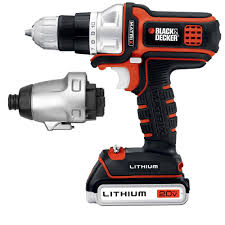 home depot black friday lithium ion cordless power tools worx 20 volt lithium ion 1 4 in cordless drill driver wx176l